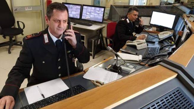 Gli operatori De Luca e Marinelli