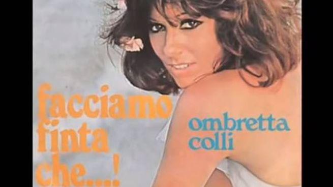 Ombretta Colli - Facciamo Finta Che...!