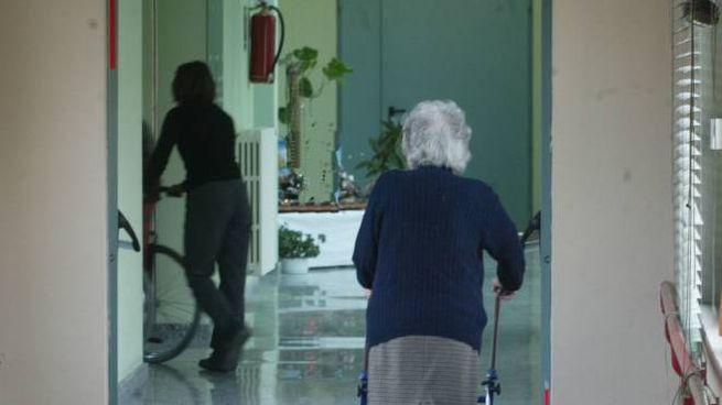Alla residenza sanitaria assistita di Cesano Maderno Don Meani vivono 90 anziani