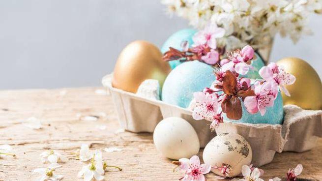 Buona Pasqua a tutte e a tutti!