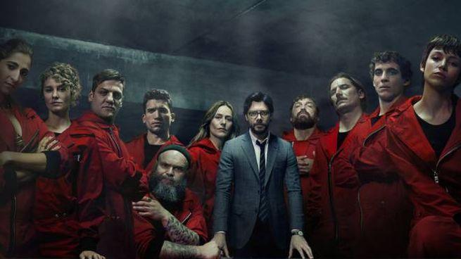 La Casa Di Carta 4 Esce La Serie Tv Netflix Tutto Quello Che C è Da Sapere Magazine
