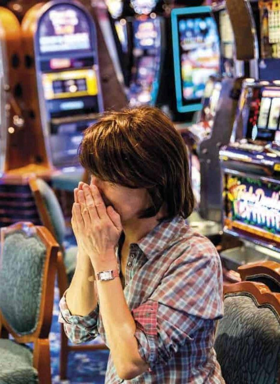 In un anno nella nostra provincia viene speso più di un miliardo di euro nel gioco d'azzardo
