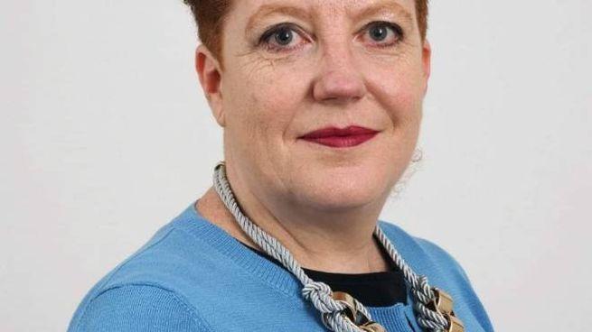 senatrice umbra Emma Pavanelli