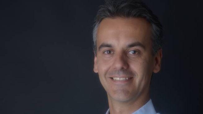 Marco Contoli è docente di Unife e pneumologo al Sant'Anna