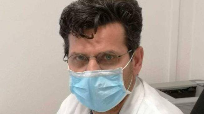 Mauro Mancini, direttore della Farmacia ospedaliera di Marche Nord