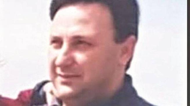ll tassista Giuseppe Allegri