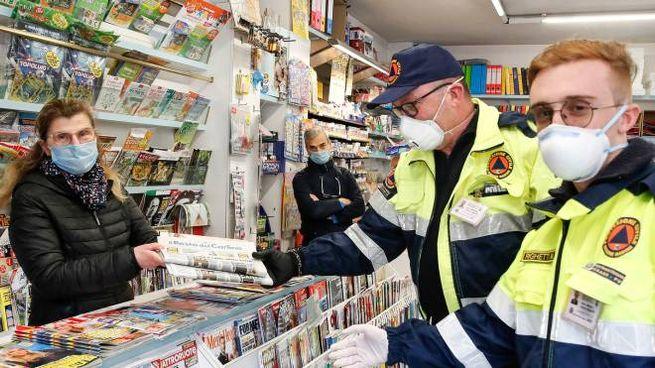 Le edicole, roccaforti della lettura e dei quotidiani che tengono i cittadini informati