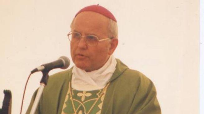 Il vescovo emerito Giovanni Paolo Gibertini avrebbe compiuto 98 anni il prossimo 4 maggio
