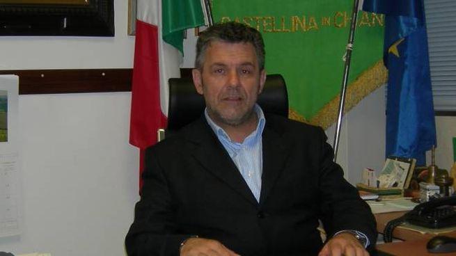 Marcello Bonechi sindaco di Castellina in Chianti