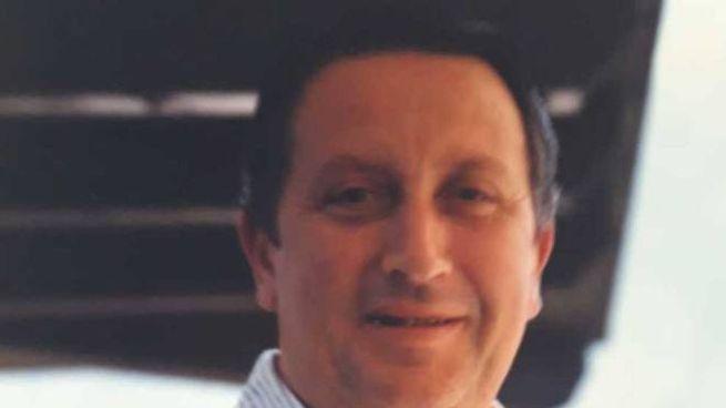 Piervincenzo Marcelli, geometra, 85 anni, pesarese