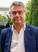L'avvocato Andrea Testi