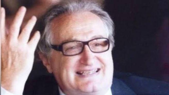 Il professor Carlo Amodio