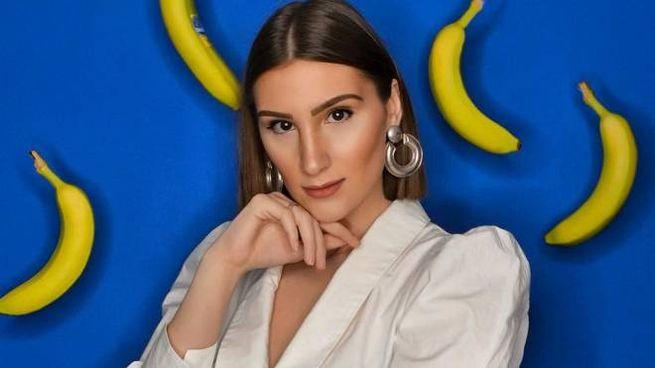 La designer Valentina Allegri