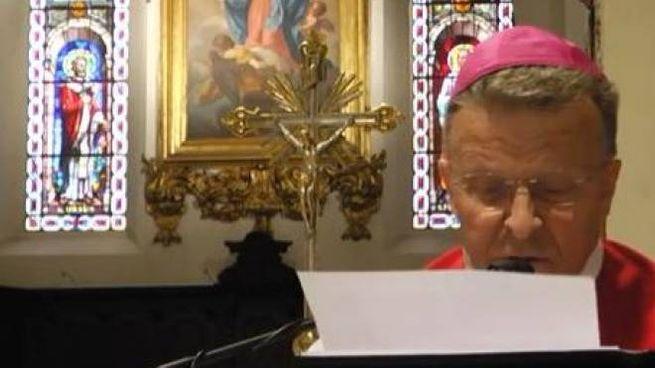 Monsignor Trasarti