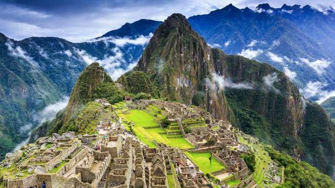 Il campionato delle attrazioni turistiche più belle del mondo