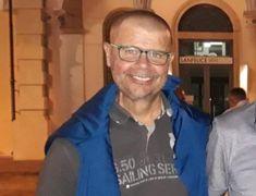 """Addio al giornalista Alberto Setti  """"Professionista serio e meticoloso"""""""