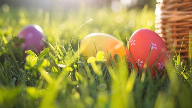 Previsioni meteo domenica 12 aprile, giorno di Pasqua