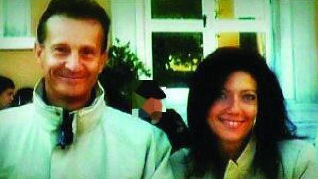 Antonio Logli con la moglie Roberta Ragusa: la donna è scomparsa nel gennaio 2012