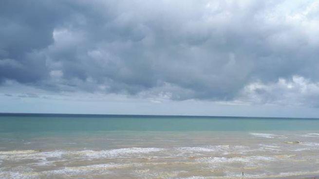 Meteo, tornano nuvole e piogge al Centro Sud (Ansa)