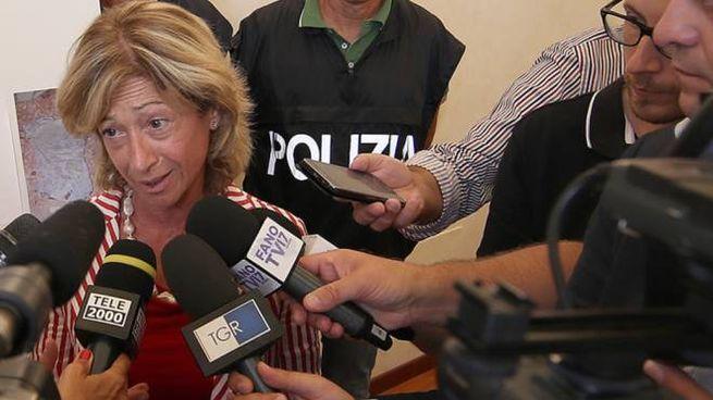 Il procuratore capo Cristina Tedeschini (Fotoprint)
