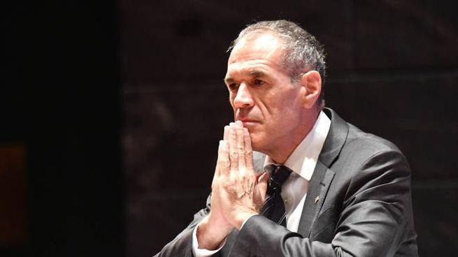 L'economista Carlo Cottarelli