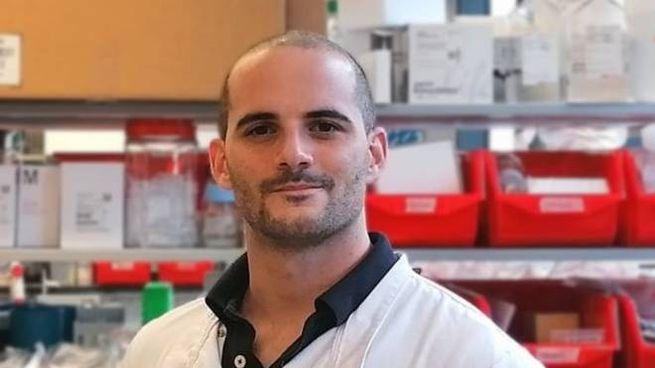 Giacomo Gorini, 31 anni, allievo di Roberto Burioni