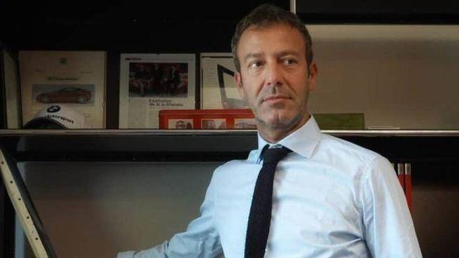 Massimo Cecchini, ceo e amministratore delegato di Str Automotive