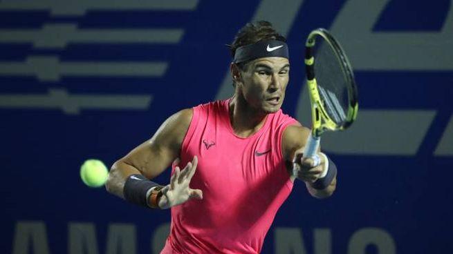 Rafael Nadal (Anda)