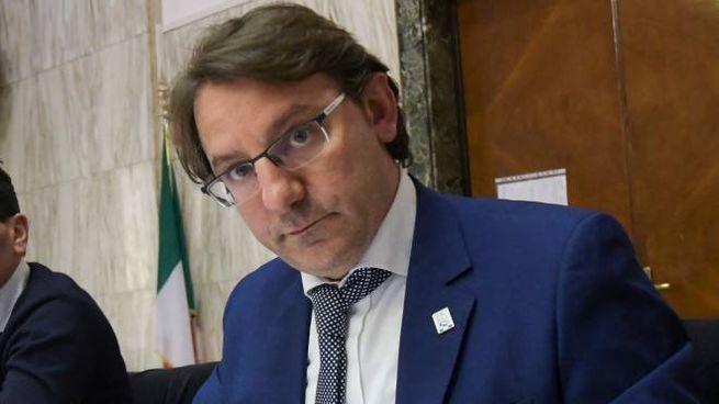 Pasquale Tridico, 44 anni, è presidente dell'Inps