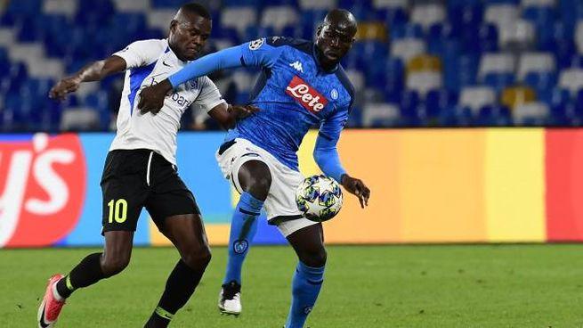 Kalidou Koulibaly (Ansa)