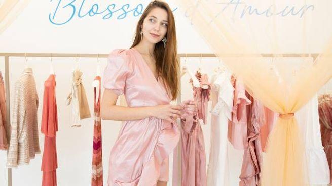 L'ultima collezione a tutto romanticismo: Blossom d'amour
