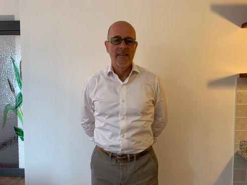 Riccardo Verona, presidente del Comitato Bus Turistici Italiani