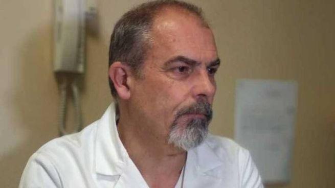Spartaco Sani, responsabile delle Malattie infettive per Asl Toscana nord ovest