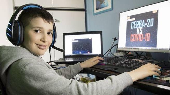 Lupo Daturi e il suo videogioco
