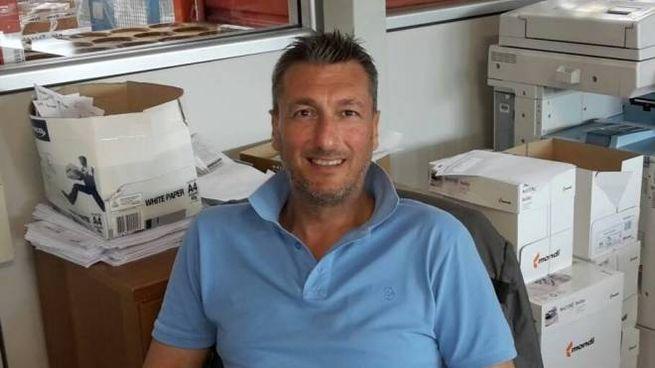 Andrea Nutini, 47 anni di San Lazzaro, è morto al Sant'Orsola: era positivo al Covid-19