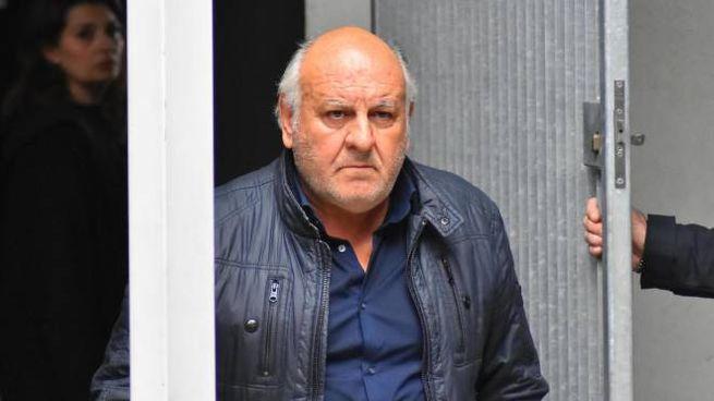 Giuseppe Iaquinta è stato condannato a 19 anni nel processo 'Aemilia'