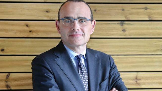 L'amministratore delegato di Esprinet, Alessandro Cattani