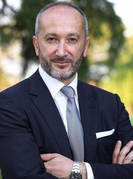 Alessandro Malavolti, amministratore delegato del gruppo Ama
