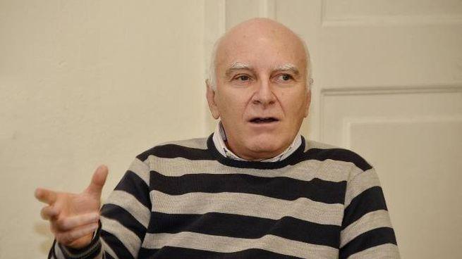 Il direttore sanitario Domenico Furiosi