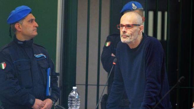 Leonardo Cazzaniga in Aula a Busto Arsizio