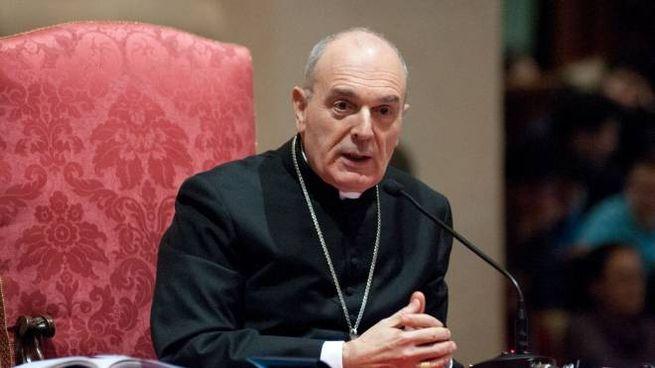 Reggio Emilia, il vescovo Massimo Camisasca