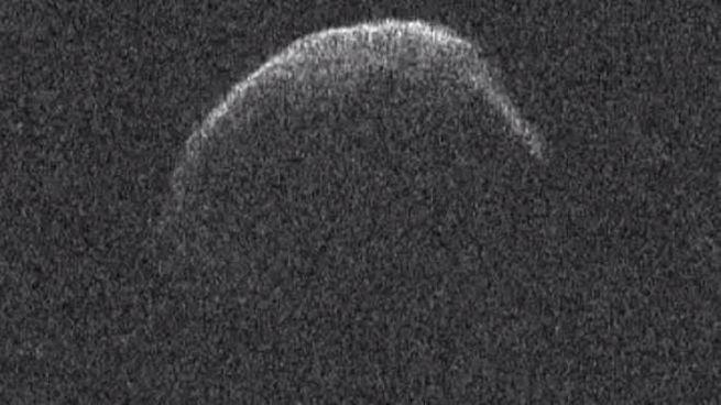 L'asteroide 1998 Or2, foto ESA