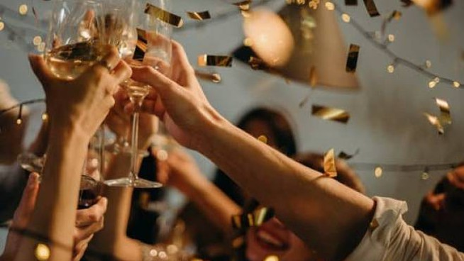 vino senza alcool