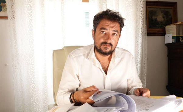 L'avvocato Francesco Stefani: con la collega Annamaria Gallo difende l'ex Sas Nicola Raimondo