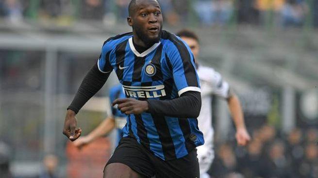 Romelu Lukaku e i giocatori dell'Inter tornano ad allenarsi dal 5 maggio