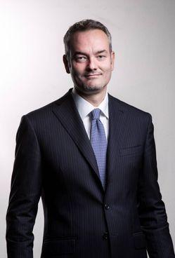 Nella foto sopra Marco Bernardi, vice direttore generale di Banca Generali