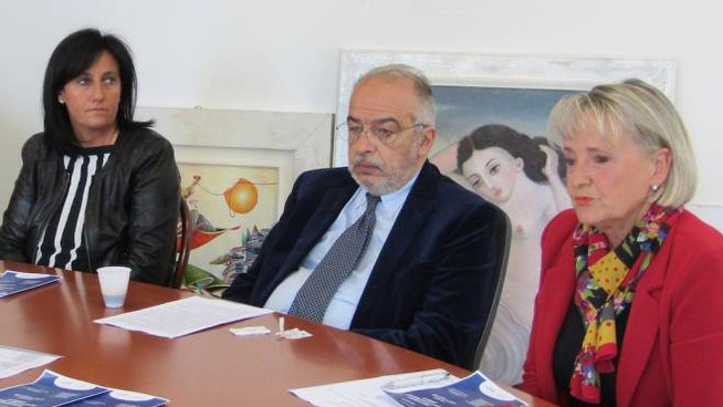 "La presentazione del progetto di studio ""Montignoso Heart Lung Project"" in Comune"