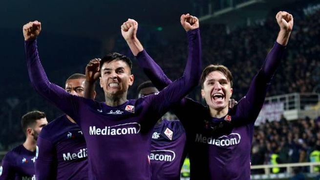 Fiorentina (Ansa)