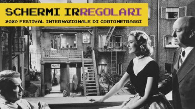 La XXI edizione di Schermi Irregolari: scadenza il 10 luglio