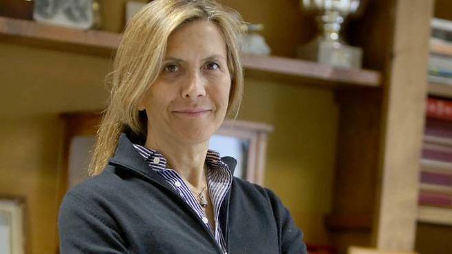 Sonja Blanc, imprenditrice alla guida della Sireg di Arcore